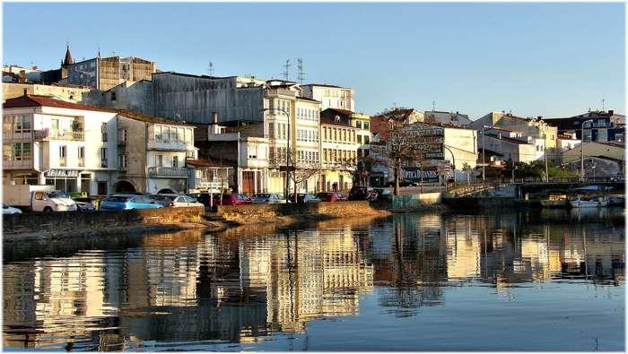 Betanzos La Coruña