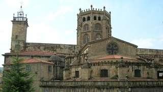 Otros monumentos interesantes en A Coruña