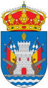 Escudo Turismo A Coruña