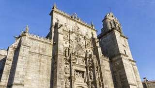 Torre de Hércules A Coruña Galicia