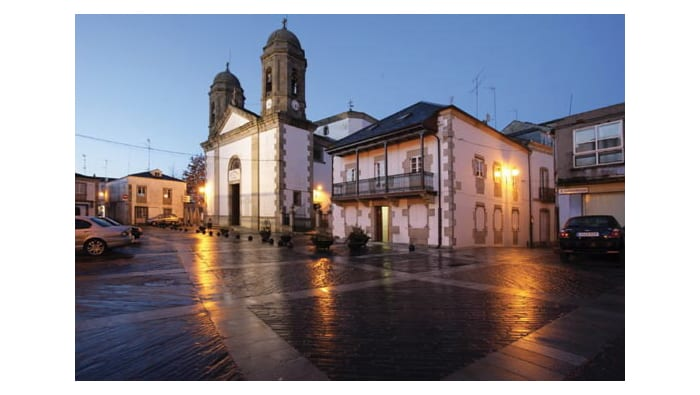Vilalba Lugo Galicia